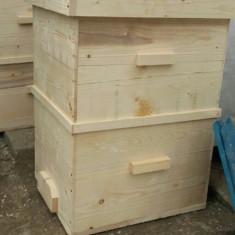 Apicultura - Cutii stupi