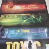 FILM TOXIC,SUBTITRARE ROMANA,ORIGINAL