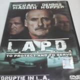 FILM POLITIST L.A.P.D. CORUPTIE IN L.A.,SUBTITRARE ROMANA,ORIGINAL