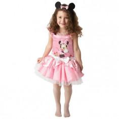 Rochita Minnie Mouse fetite 2-3 ani - Carnaval24 - Costum carnaval