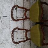 Mobilier, Rococo, 1900 - 1949 - PRET REDUS 20%. Pereche scaune Rococo. (nr 3)