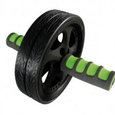 Aparat multifunctionale fitness - Aparat Fitness pentru abdoment Schildkrot Fitness Ab Roller