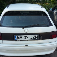 Autoturism Opel, ASTRA, An Fabricatie: 1995, Motorina/Diesel, 300000 km, 1700 cmc - Opel astra f