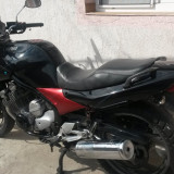 Motocicleta Yamaha Diversion 600 S