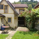 Casa de vanzare, Numar camere: 5, Suprafata: 190, Suprafata teren: 710 - Proprietar, casa in Cisnadioara, jud. Sibiu