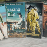 Film serial Altele, Crima, DVD, Romana - Breaking Bad 2008 2013 5 sezoane DVD