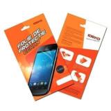 Set 2 bucati - Folie protectie plastic Samsung Galaxy Note 2 IDEKO, clara