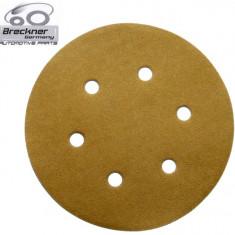 Disc abraziv velcro P150