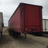 Remorca tir - Camion