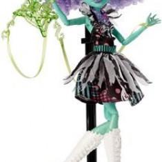 Papusa Monster High Freak Du Chic Honey