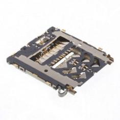 Cititor Card Memorie SD Samsung Galaxy A3 A300 / A5 A500 / A7 A700 Original - Conector GSM