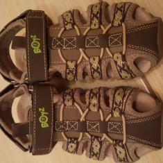 Sandale copii - Sandale baieti Boyz