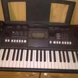 Orga semi-profesionala Yamaha psr E423