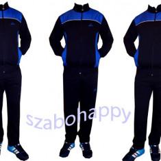 Trening Adidas pentru barbati! - Trening barbati Adidas, Marime: XL, Culoare: Bleumarin, Bumbac