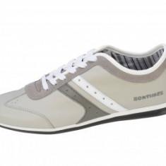 Pantofi Barbati -Piele Vitel - DIAMANT - BIT BONTIMES, Marime: 40, 41, 42, 44, 45