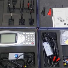 Diagnoza TEXA AXONE 2000 - Tester diagnoza auto