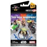 Figurina Desene animate - Disney Infinity 3.0 Toy Box Set Speedway