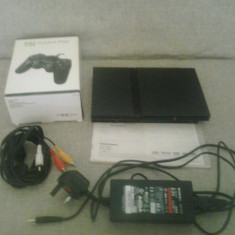 PlayStation 2 Sony - Consola PS2 Slim