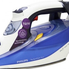 Fier de calcat Philips PErfect Care Azur