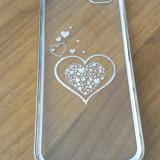 Carcasa Spate Iphone 6 4.7 Model Inima
