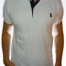 Tricou Polo by Ralph Lauren - Tricou casual tricou barbat tricou fashion - Tricou barbati, Marime: M, L, XL, XXL, Culoare: Alb, Galben, Bleu, Bleumarin, Gri, Indigo, Negru, Rosu, Turcoaz