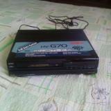 Video recorder Aiwa HV G70 - Media player