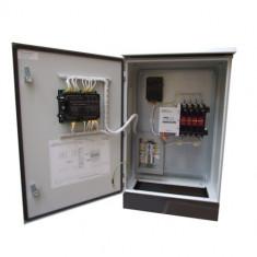 Generator curent - KIPOR KPEC40075DQ52A - Automatizare