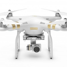DJI Drona DJI Phantom 3 Professional, 12 MP, camera 4K