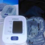 Aparat monitorizare - Tensiometru OMRON automat garantie 5 ani