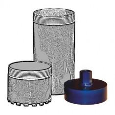 Motocultor - Cupla prindere 1-1/4 UNC carota 62 Tu-Dee Diamond se utilizeaza cu 11702000621170201062