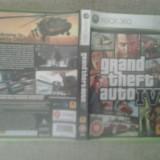 Grand Theft Auto IV - GTA 4 - XBOX 360