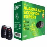 Alarma auto Scorpion