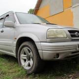 Autoturism Suzuki, GRAND - VITARA, An Fabricatie: 2001, Motorina/Diesel, 1 km, 1998 cmc - Suzuki Grand Vitara, an 2001, 2.0 Turbo Diesel