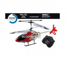 Elicopter 3.5 Canale Zbor Omni Directional QY66 - Elicopter de jucarie
