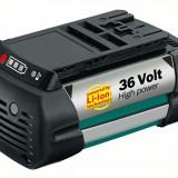 Acumulator Bosch litiu-ion High-Power de 36 V/26 Ah