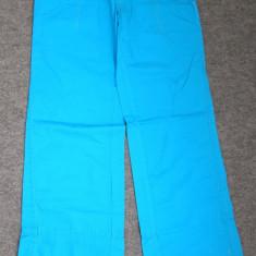 Pantaloni dama marca Rifle style 83910 marimea W26 L31(11-1), Marime: M, Culoare: Albastru
