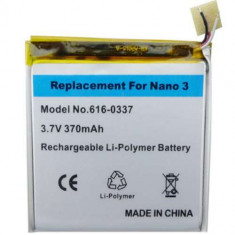 Baterie telefon - Acumulator iPod Nano 3