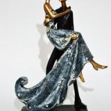 Statueta decorativa din rasina - Produs Nou - LICHIDARE DE STOC