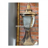 Iluminat exterior - Felinar de Gradina Antichizat 2203S1