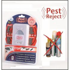 Aparat impotriva daunatorilor Pest Reject