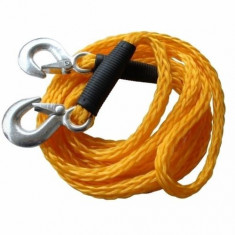 Cablu de remorcare sarcina maxima 1700kg, 3, 6 m - Sufa Auto