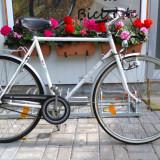 Bicicleta de oras Centano, import Germania, 22 inch, 28 inch, Numar viteze: 3