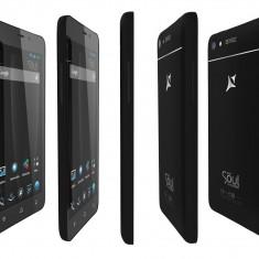 Telefon Allview - Allview X1 Soul Mini Black