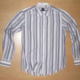 CAMASA ORIGINALA Hugo Boss MARIMEA - M | Slim fit - ( cu maneca lunga ) - Camasa barbati Hugo Boss, Marime: M, Culoare: Din imagine