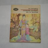 Beletristica - Ciudatele povestiri ale lui Liaozhai - Pu Songling - Editura Minerva - 1983