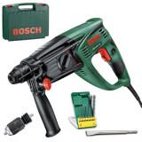 BOSCH PBH 2900 FRE Ciocan rotopercutor SDS-plus + 6 burghie SDS plus + Spitz...