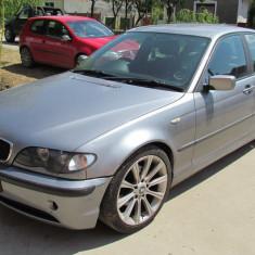Autoturism BMW, Seria 3, Seria 3: 320, An Fabricatie: 2004, Motorina/Diesel, 170000 km - BMW 320d, an 2004, 2.0 Diesel