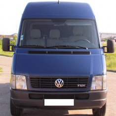 Utilitare auto - Volkswagen LT, an 2005, 2.5 Diesel