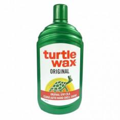 Ceara lichida Turtle Wax Green Line, 500 ml - Ceara Auto