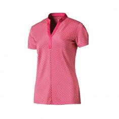 Tricou Dama Puma Sport Cod Produs E800 - PRET MIC, Marime: XS, S, M, L, Culoare: Din imagine, Simplu, Maneca scurta, Bumbac